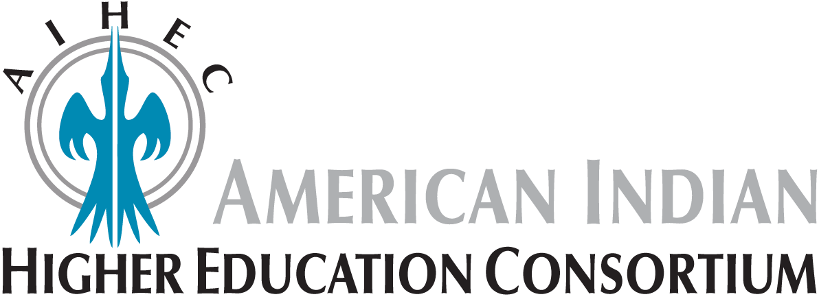 American Indian Higher Education Consortium (AIHEC) logo
